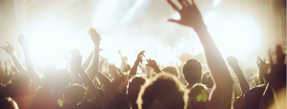Top 5 European Music Festivals You Probably Haven't Heard Of...